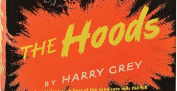 Soft spoilers in The Hoods by Harry Gray