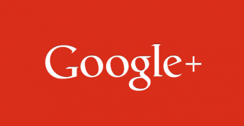 Good bye Google Plus
